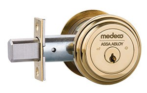 medeco-high-security-lock
